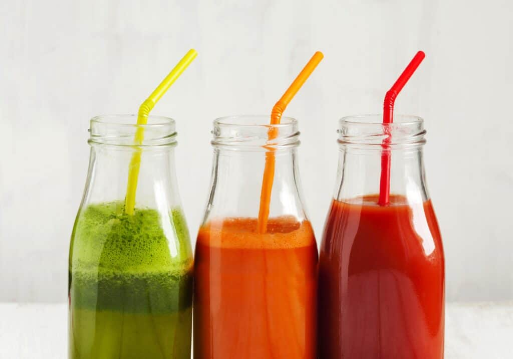 detox juice cleanse diet