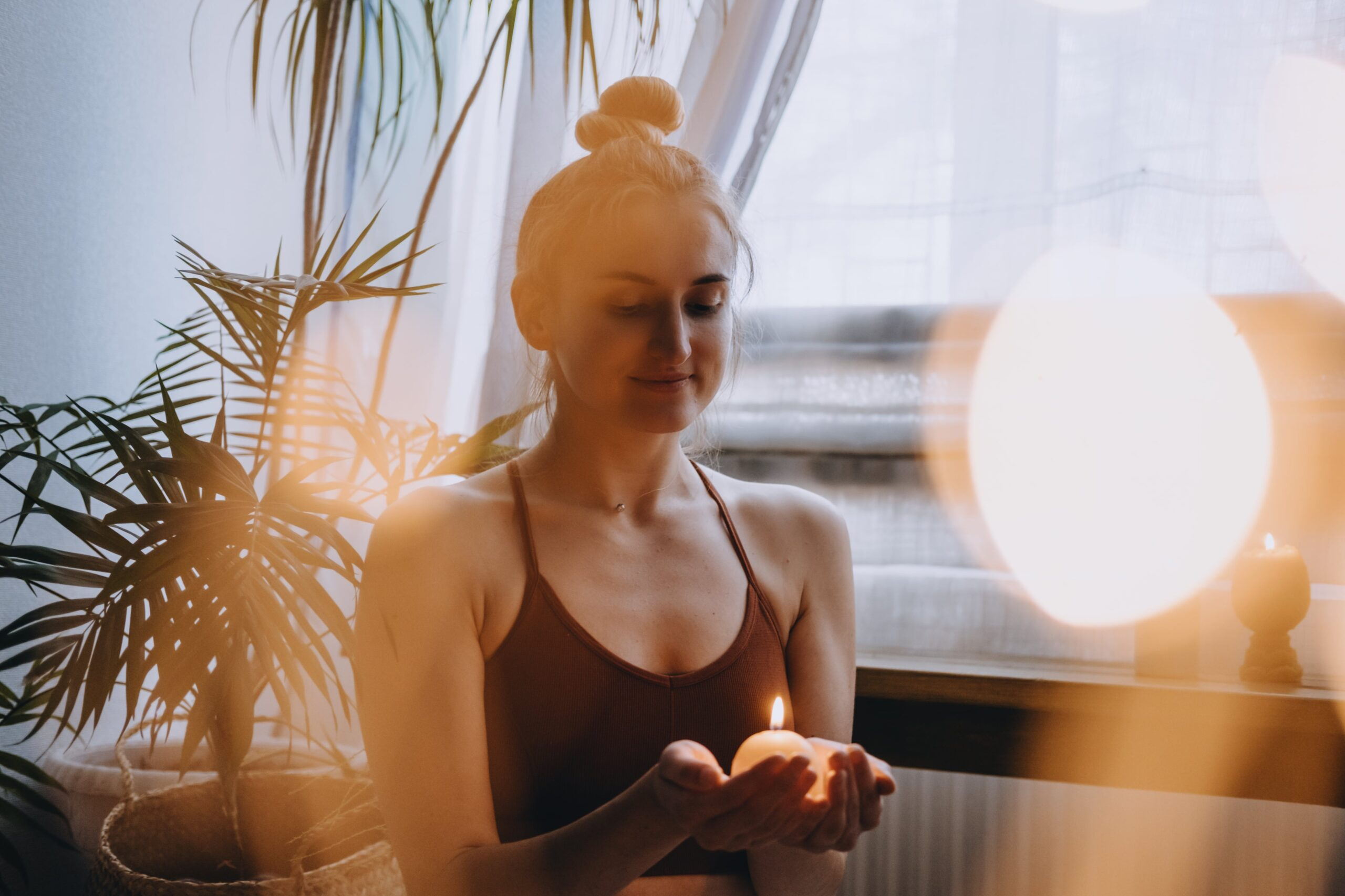 body compassion mindfulness positive body image