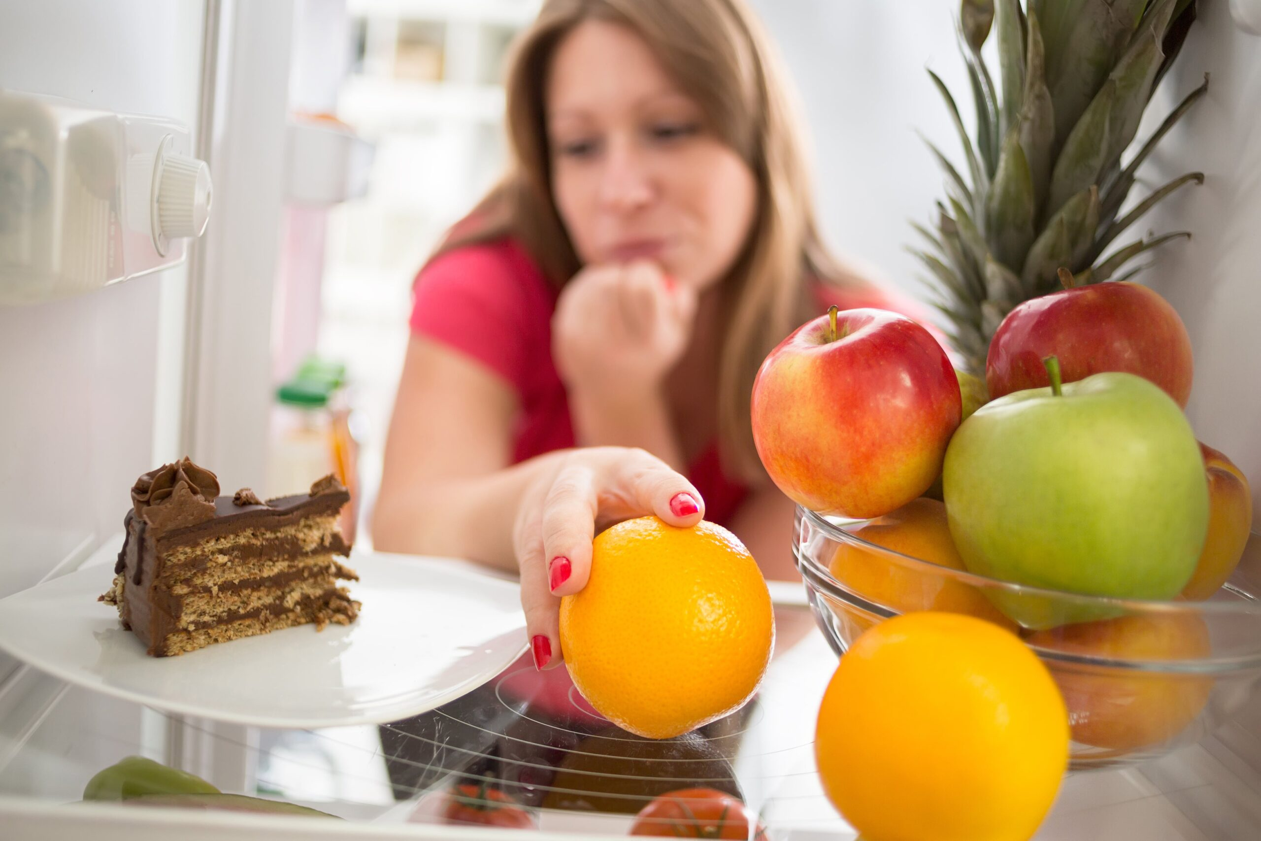 anti diet food rules challenge recovery